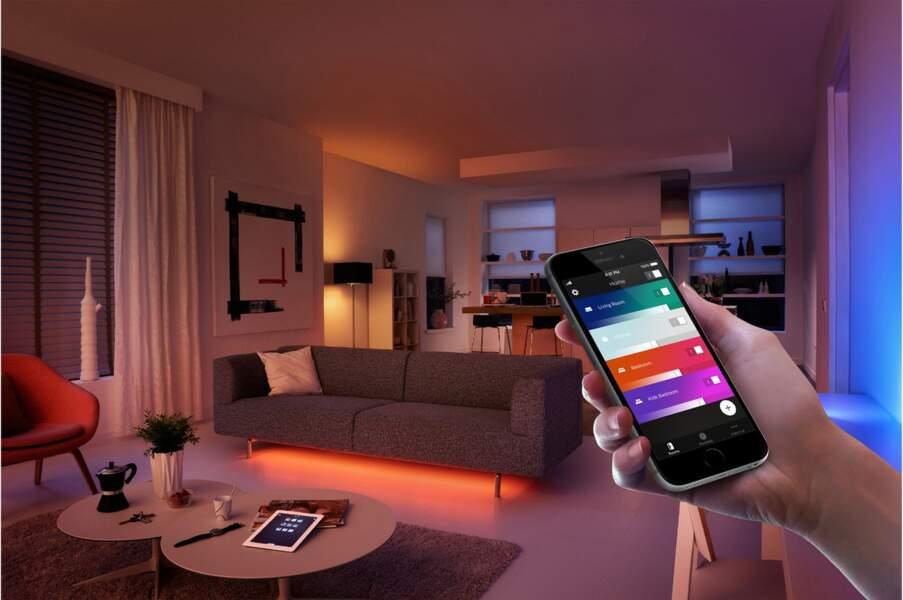 Immobilier : ces objets connectés qui vous aident à réaliser de belles économies d'énergie