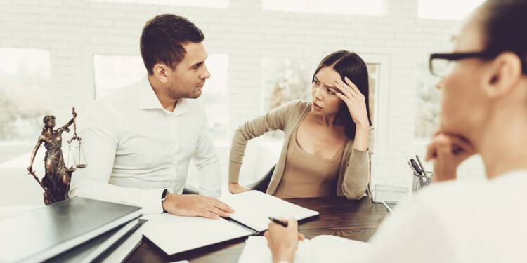 Mariage : vous serez bientôt taxés en cas de changement de régime matrimonial