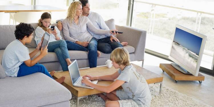 Box Internet, TV et téléphone à partir de 7,99 euros par mois : une offre exclusive Capital jusqu'au 15 décembre