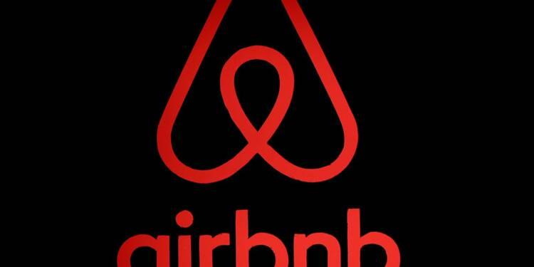 Airbnb dépasse le milliard de dollars de chiffre d'affaires trimestriel