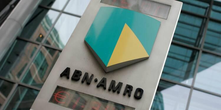 ABN Amro vise un taux de distribution supérieur à 50%