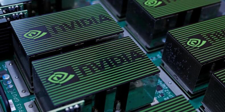 Nvidia déçoit avec ses prévisions du 4e trimestre, le titre chute
