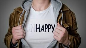 Au boulot, affichez vos émotions... sur vos tee-shirts !