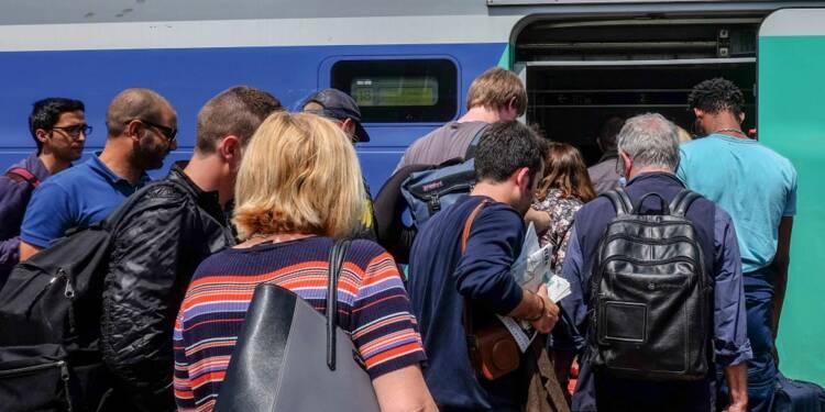 Des retards de train bientôt mieux remboursés ?