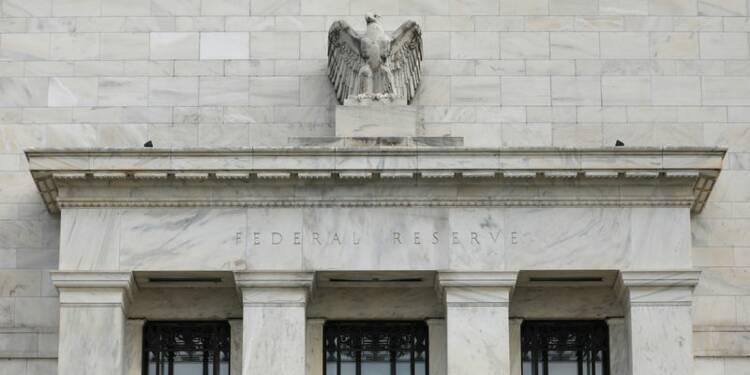 La Fed lance une réflexion sur sa politique et sa communication