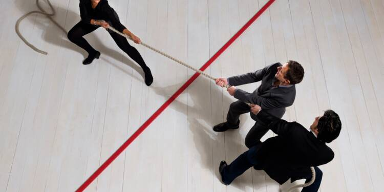 Réforme des retraites :  sera-t-il possible de réduire les inégalités entre les femmes et les hommes ?