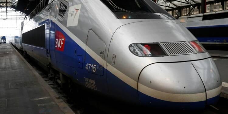 SNCF : un plan pour lutter contre les retards des TGV