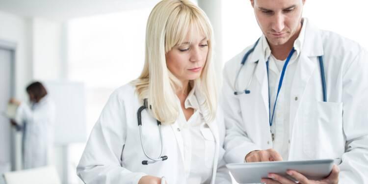 Les élus tentent d'attirer les médecins avec des gros salaires