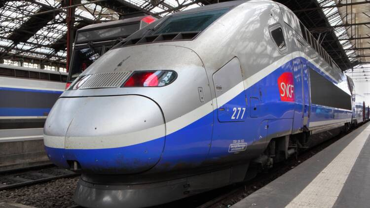 """""""Gilets jaunes"""" : la SNCF ne remboursera pas les passagers en retard"""