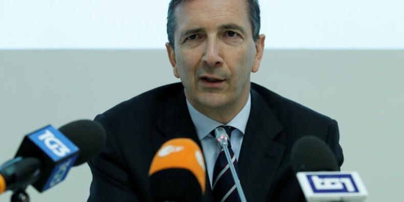 Gubitosi pressenti pour prendre la tête de Telecom Italia