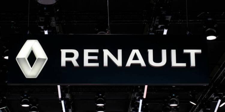 """Ghosn: Renault réunira """"au plus vite"""" son conseil d'administration"""