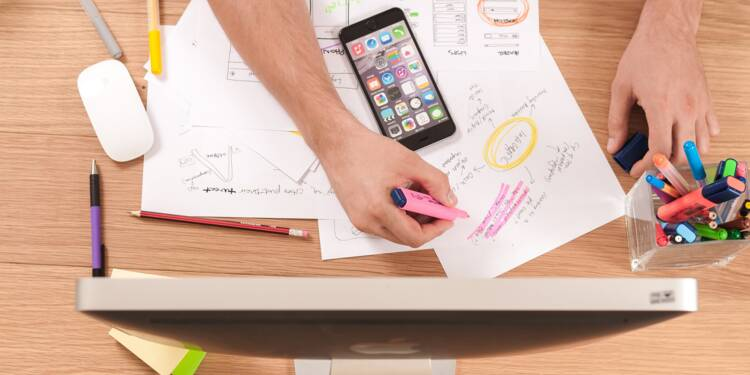 Sésame, la plateforme qui facilite la vie des freelances