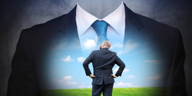 La chronique de David Abiker : pas facile de savoir changer au boulot