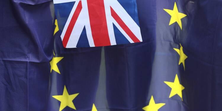 GB/Brexit: Le moral des entreprises au plus bas