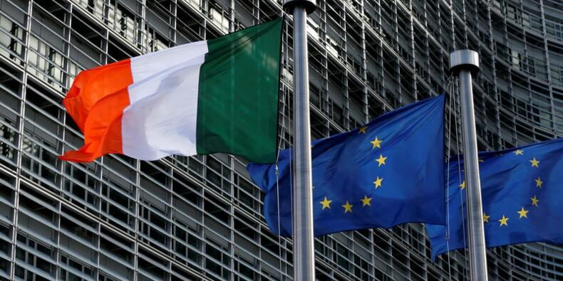 Le risque d'un Brexit dur pèse sur les obligations irlandaises