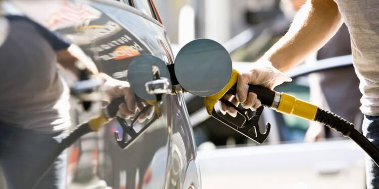 Votre commune est-elle diesel ou essence ? Une carte de France dévoile les chiffres