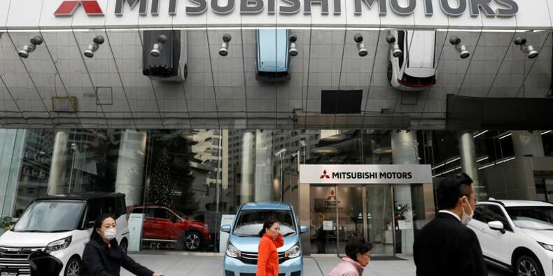 Mitsubishi dit que l'alliance sera difficile à gérer sans Ghosn