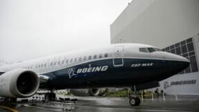 Boeing annule une réunion avec des compagnies sur le 737 MAX