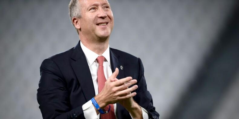 Football Leaks : les juteuses com' du vice-président de Monaco sur les transferts