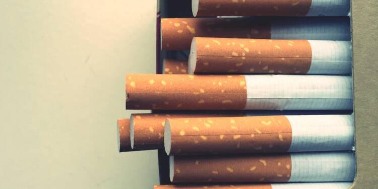 Ce sénateur qui s'attaque à la contrebande de cigarettes