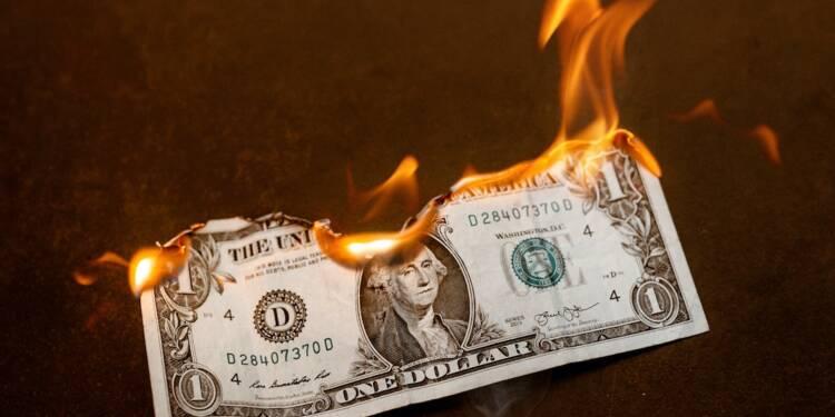 Krach du Bitcoin : 5 actions d'entreprises célèbres qui font encore pire