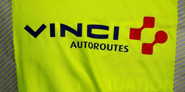 Gilets jaunes: Plainte de Vinci après la dégradation d'un péage
