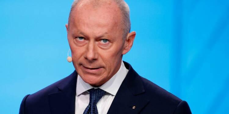 Renault: Un tandem Lagayette-Bolloré pour l'intérim de Ghosn-sces