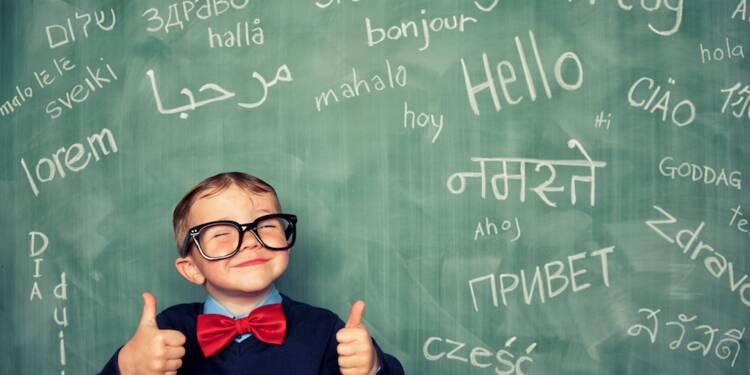 Voici les langues étrangères qui offrent les meilleures rémunérations