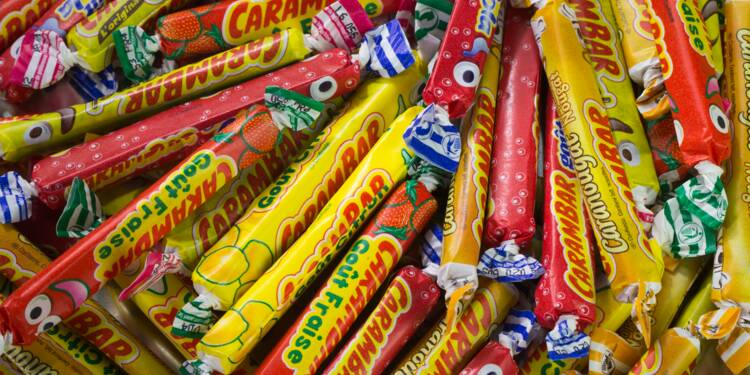 Le groupe Carambar rapatrie une partie de sa production en France