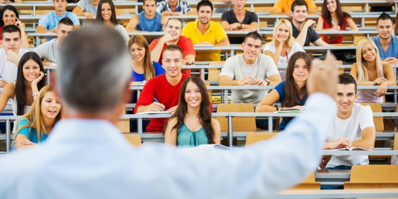 Faut-il augmenter les droits d'inscription à la fac ?