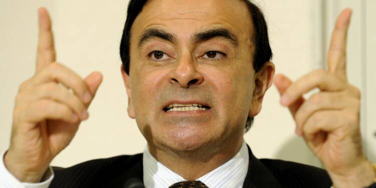 """""""Nous avons longtemps bataillé pour connaître la rémunération de Carlos Ghosn"""""""