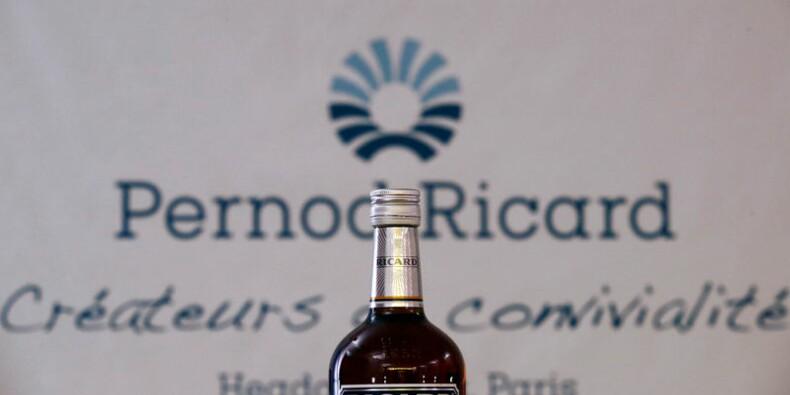 Cannabis: Pernod Ricard se donne 12-18 mois pour évaluer l'impact