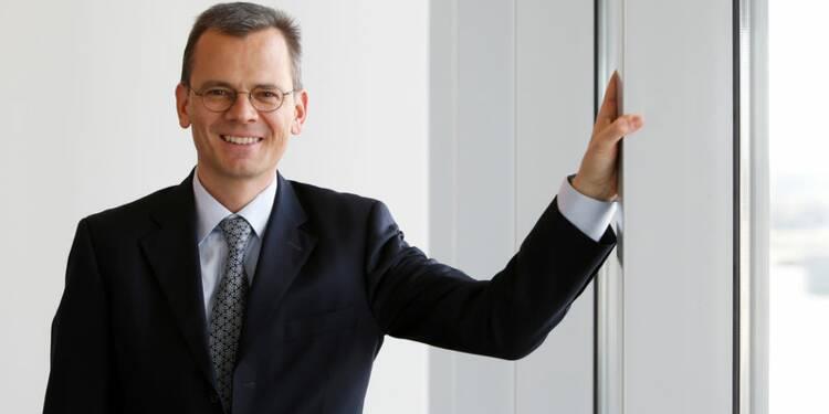 Airbus désigne ses prochains CFO et directeur des opérations