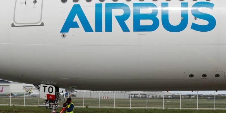 Airbus envisagerait un nouveau monocouloir et un A350neo