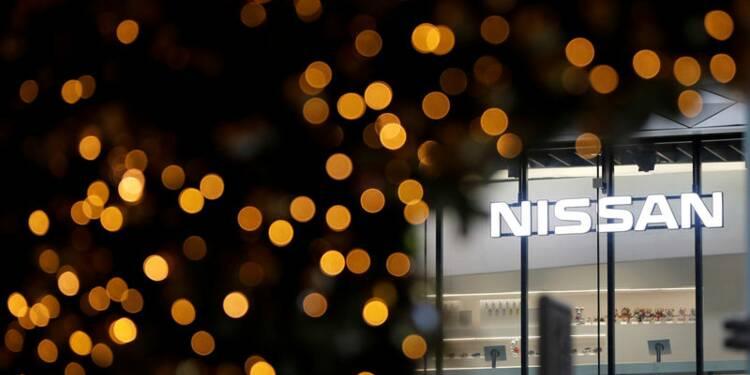Le parquet japonais envisage des poursuites contre Nissan