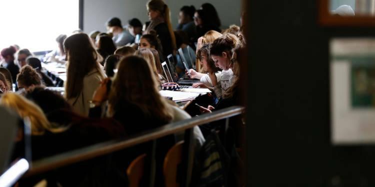 La Cour des comptes propose une hausse des droits d'inscription en fac