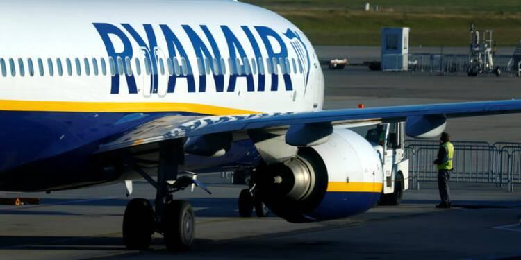 Ryanair ne voit pas d'impact du Brexit sur la demande
