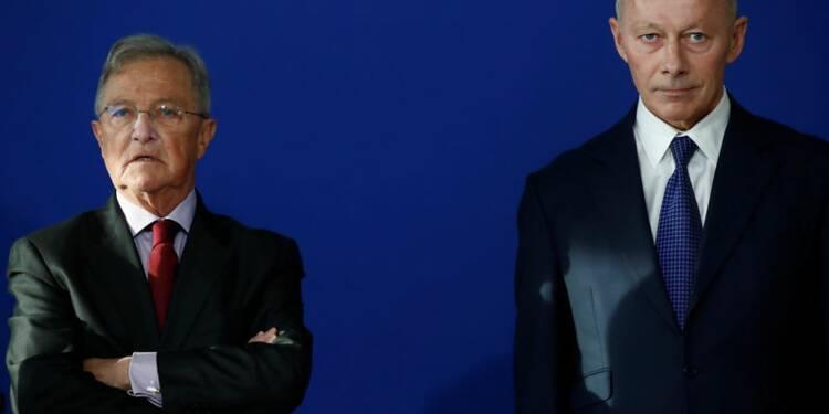France, Japon veulent consolider l'alliance Renault-Nissan, dit Le Maire