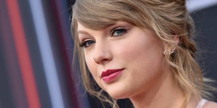 Le conseil Bourse du jour : Vivendi réussit un gros coup en signant avec Taylor Swift, mais Canal+ inquiète