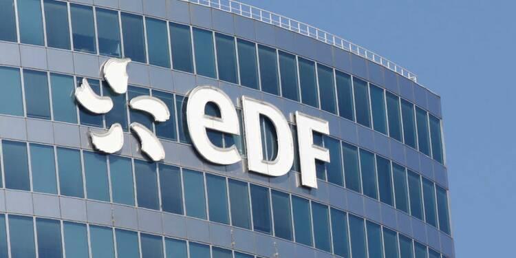 EDF et Nawah exploiteront la 1ère centrale nucléaire du monde arabe