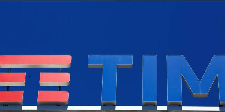 La scission du réseau de TIM menace 20.000 emplois