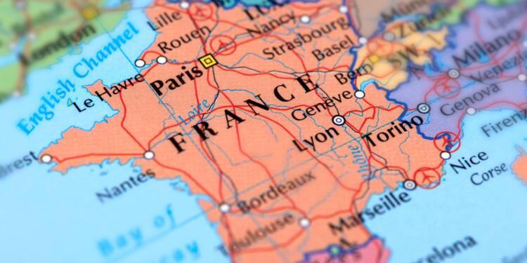 Carte de France des amendes de stationnement : les hausses et les baisses dans plus de 600 villes