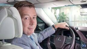 """Didier Leroy (Toyota) : """"Il n'y a pas de marché pour la voiture 100% électrique"""""""