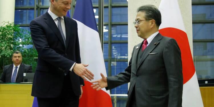 Paris et Tokyo affichent de nouveau un front uni sur Renault-Nissan