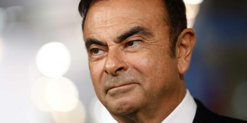 Nissan évince Carlos Ghosn