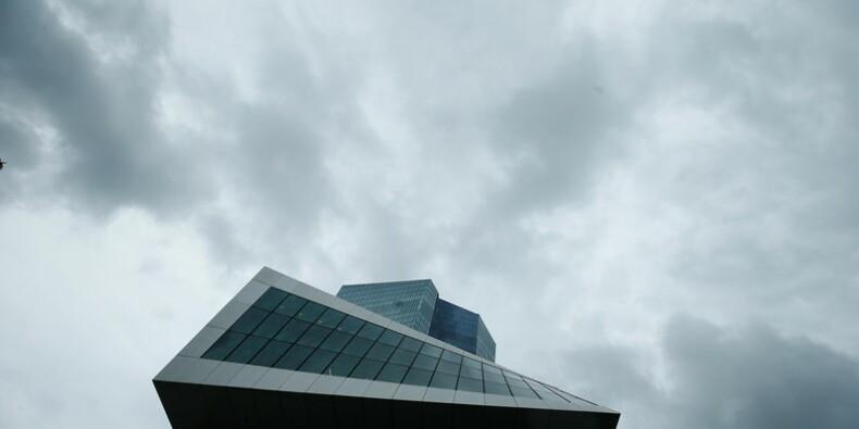 La BCE unanime sur la fin du QE lors de sa réunion d'octobre