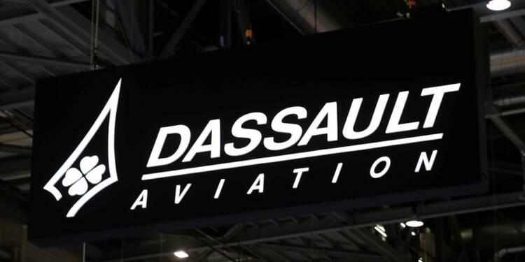 Dassault visé en France par une plainte sur le contrat Rafale en Inde