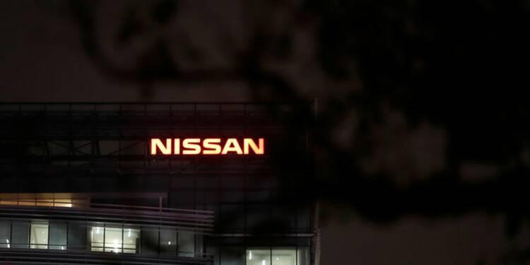 Nissan espère avoir un nouveau président vers le 20 décembre