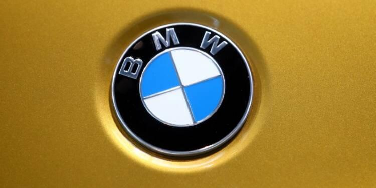 La Maison blanche invite les patrons automobiles allemands