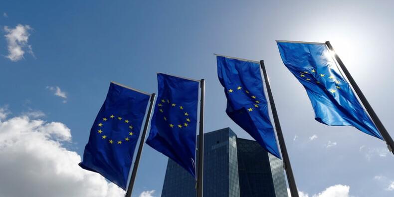 Les anticipations de hausse de taux de la BCE baissent encore